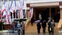 Питерская группа общественных наблюдателей отправилась в Крым