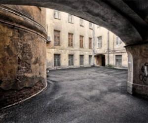 Питерские дворы могут стать частной собственностью?