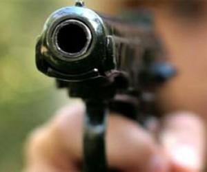 Питерский псих стрелял по окнам жилых домов