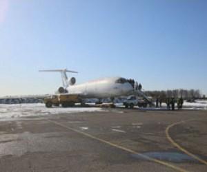 В Пулково опять искали бомбу
