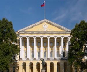 На реконструкцию ограды Смольного будет потрачено 28,8 млн. рублей