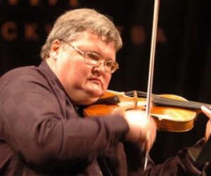 Сергей Стадлер порадовал питерцев исполнением музыки Моцарта