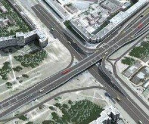 Шафировский проспект перекроют до 30 июня
