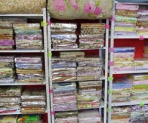 В Петербурге вооруженные налётчики ограбили текстильный склад