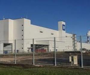 Завод GM работает в обычном режиме