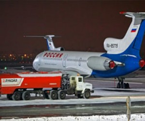 В Крым будут летать самолёты из российских регионов
