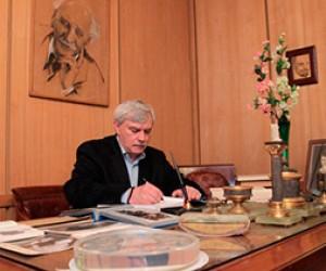 В Санкт-Петербурге разрешат переносить городские номера