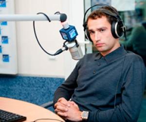 Широков уходит из ФК «Зенит»