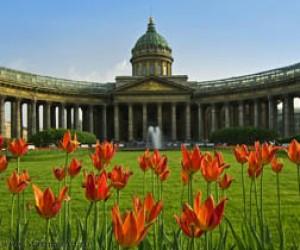 В Петербурге пройдет «Казанская весна»