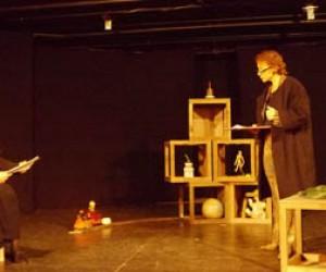 «Мастерская» покажет Шекспира с рок-н-роллом