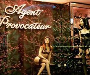 В Петербурге откроется бутик Agent Provocateur