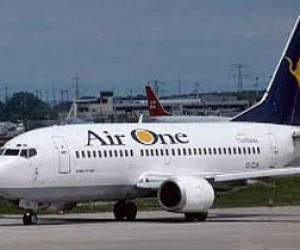 Прямые рейсы из Петербурга в Палермо от лоукостера Air One