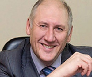 Новый вице-губернатор Петербурга