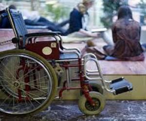 В Крыму смогут отдохнуть дети-инвалиды из Петербурга