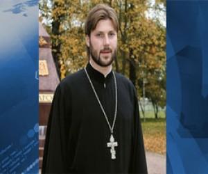 Россия просит Израиль выдать священника Грозовского