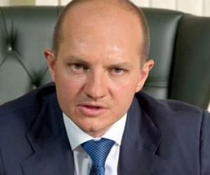 Игорь Дивинский покинул пост вице-губернатора
