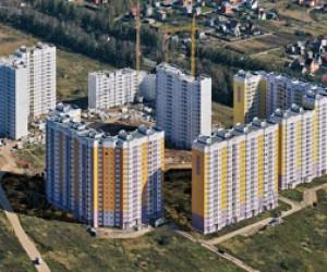 В ЖК «Каменка» появятся еще два дома