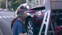 Пятеро владельцев иномарок потребуют компенсацию за ремонт автомобилей