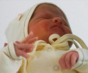 В Питере обнаружили труп двухнедельного малыша