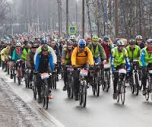 В Питере открывают велосезон