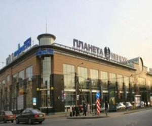 В торговом центре «Планета Нептун» пытались ограбить кафе