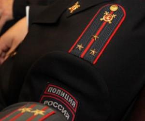 Питерский полицейский сбывал наркотики