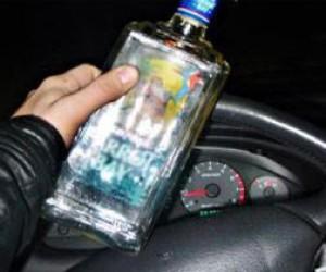 Пьяный водитель, убивший пешехода, осуждён