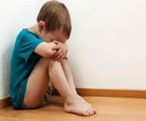 Маленький мальчик сбежал из дома из-за ссоры с бабушкой