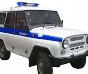 Полицейский спас утопленницу