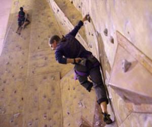 Занятия альпинизмом не довели школьника до добра