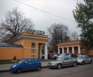 На месте стадиона «Динамо» построят элитный жилой комплекс