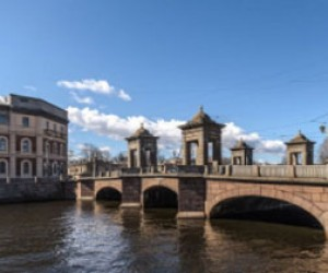 Открыто движение по Старо-Калинкину мосту