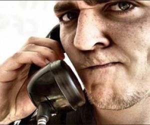 В Питере наказали телефонного мошенника