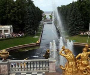 Петербург стал одним из лучших туристических направлений Европы