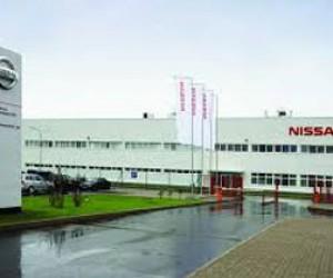 Завод Nissan перешёл на двухсменный режим работы