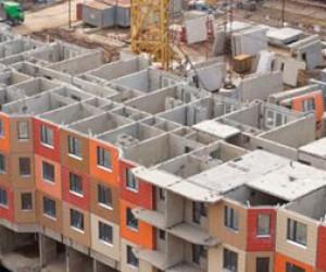 В 2014 году на рынок Москвы будет выведено 8,7 млн. кв м недвижимости