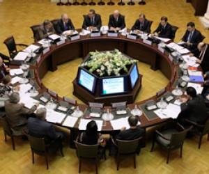 В Петербурге стартует заседание Совета МПА СНГ