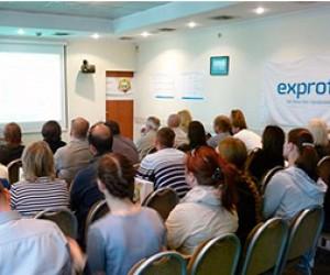 В Санкт-Петербурге прошел строительный семинар