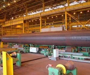 К проекту «Южный поток», активно готовится «Ижорский трубный завод»