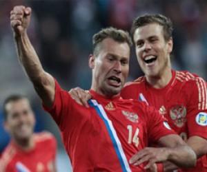 В Санкт-Петербурге проведут встречу двух футбольных сборных — России и Словакии