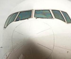 Пьяный пассажир избил бортпроводников