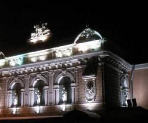 Автор многих цирковых постановок А.Сонин умер в Петербурге