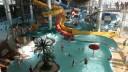 Несчастный случай в аквапарке «Вотервиль»