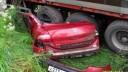 Страшная авария в Питере привела к гибели шести человек