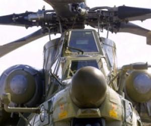10 ударных вертолетов для Петербурга