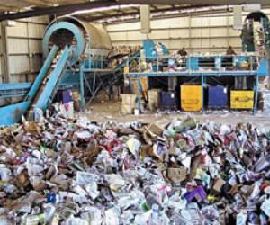 В Петербурге появится новый завод по переработке мусора