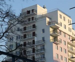 ЖК «Охта-Модерн» сдадут в эксплуатацию в 2015 году