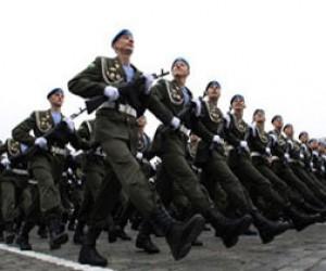 В центре Петербурга в День Победы будут перекрыты десятки улиц