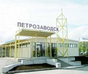 Авиасообщение между Петрозаводском и Петербургом прекращено