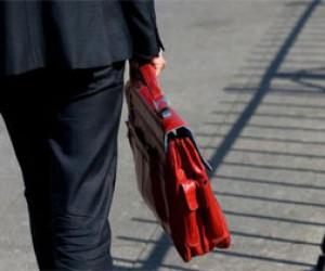 Похищенный банкир сам вернулся домой